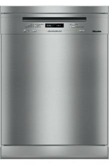 LAVE VAISSELLE MIELE G6730 SC INOX / QuickPowerWash / Perfect GlassCare / AutoOpen