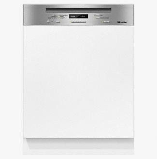 LAVE VAISSELLE MIELE G6730 SCI / ExtraComfort / AutoOpen / QuickPowerWash