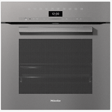 Four multifonctions Miele H 7464
