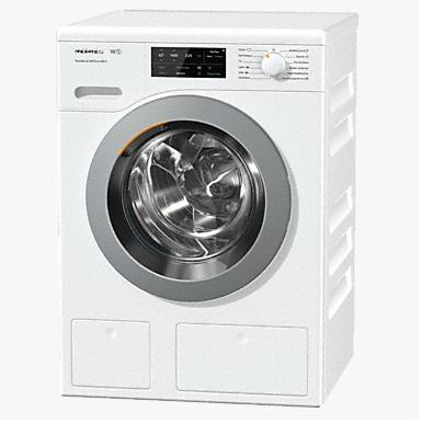 LAVE LINGE MIELE WCE660 / CapDosing / TwinDos