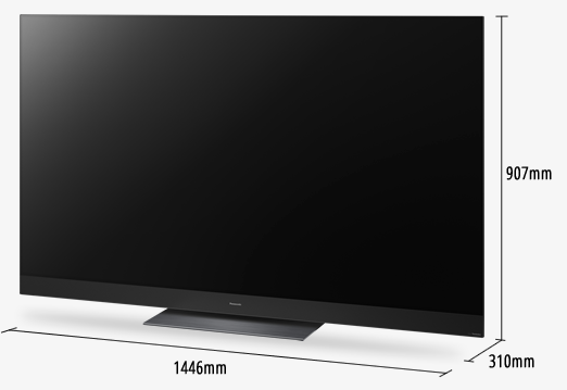 Ecran TV Panasonic TX-65 GZ 2000 E