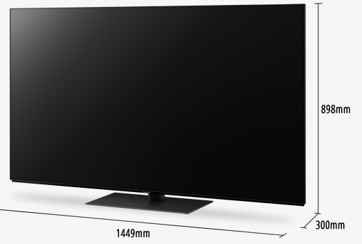 Ecran TV Panasonic TX-65 GZ 950E