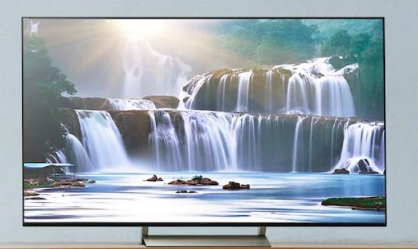 ECRAN TV SONY KD55XE9305 / LED / 4K Ultra HD / HDR / Smart TV