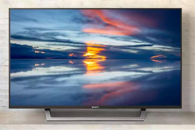 ECRAN TV SONY KDL32WD750 / LED / Full HD / Smart TV