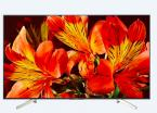 ECRAN TV SONY KD49XF8505 / LED / 4K Ultra HD / HDR / Smart TV