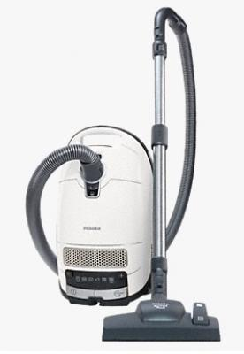 ASPIRATEUR MIELE COMPLETE C3 SILENCE