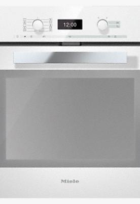 FOUR MIELE H6460 BP / MULTIFONCTIONS / HydraCook