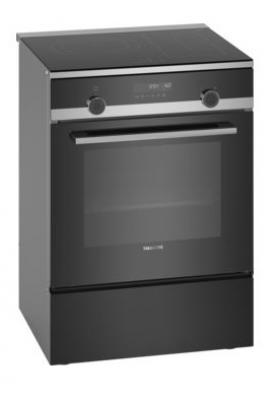CUISINIERE SIEMENS HL9S7W540 / INDUCTION /