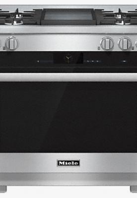CUISINIERE MIELE HR1936G / MULTIFONCTIONS